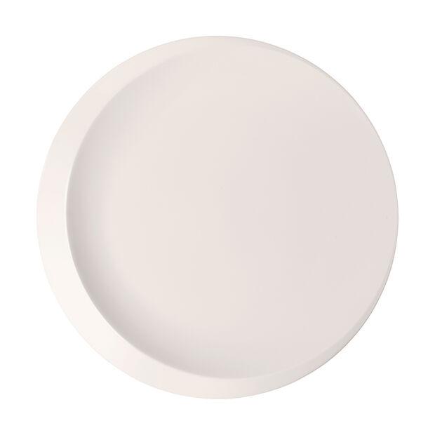 NewMoon deep bowl, 1.75 l, white, , large