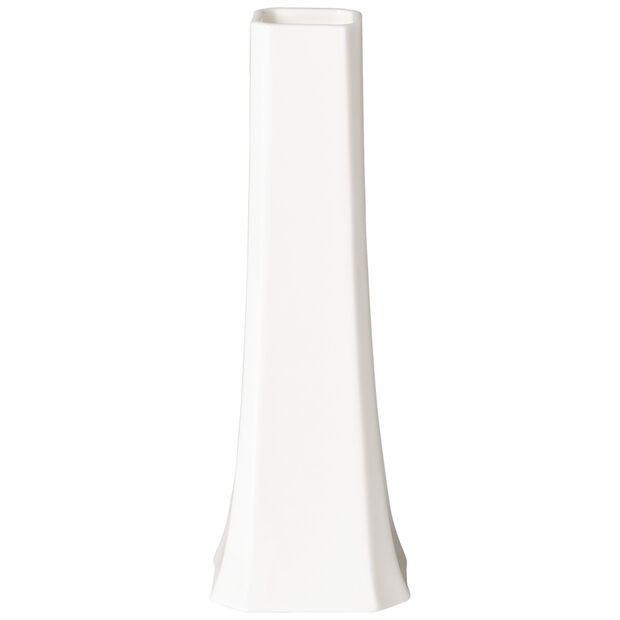 Classic Gifts White soliflor vase, , large