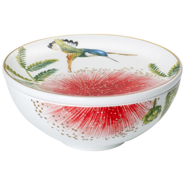 Amazonia Gifts Decorative container 11cm, , large