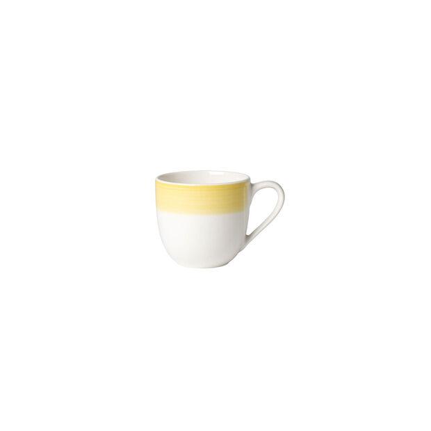 Colourful Life Lemon Pie espresso/mocha cup, , large