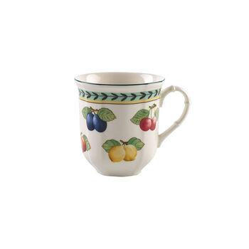 French Garden Fleurence jumbo mug