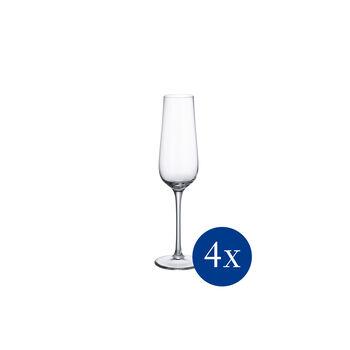 Purismo Specials Champagne Set 4 pcs