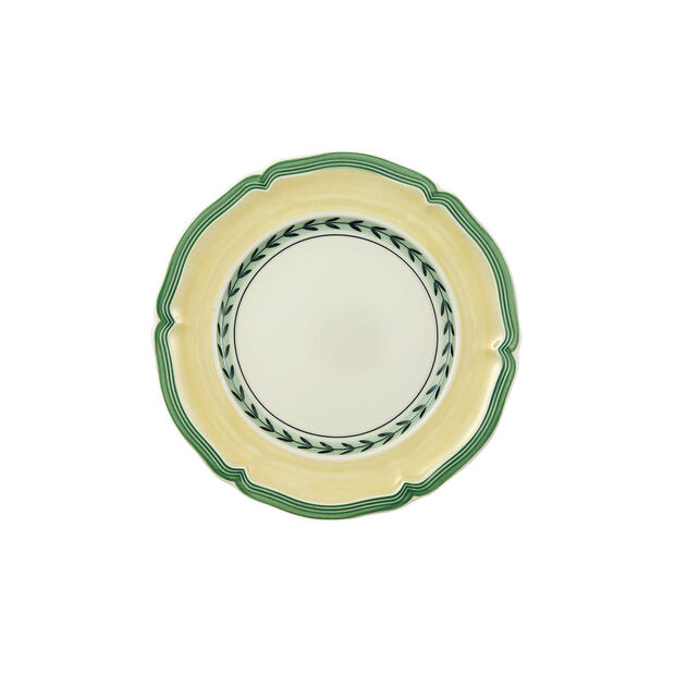 French Garden Vienne bread plate, , large