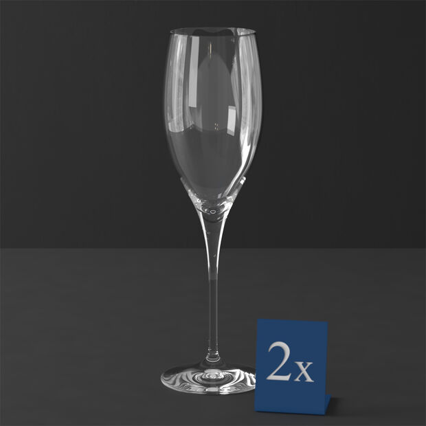 Allegorie Premium white wine glass, 2 pieces, for Riesling, , large