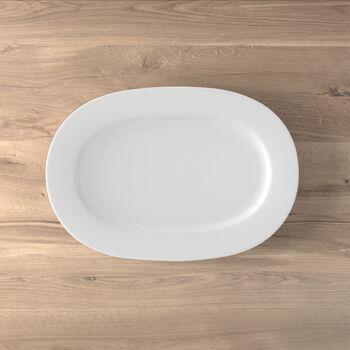 Royal oval plate 41 cm