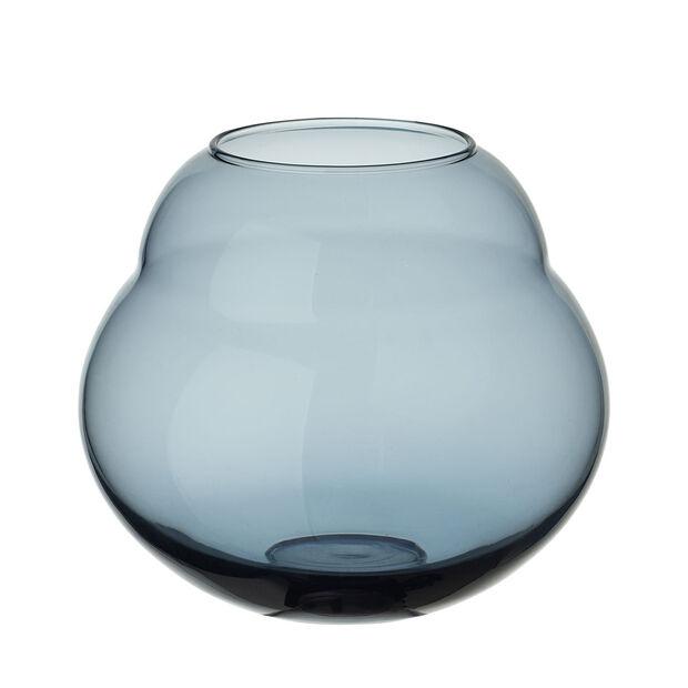 Jolie Bleue vase/lantern, , large