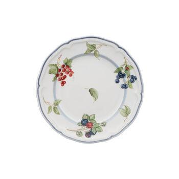 Cottage breakfast plate