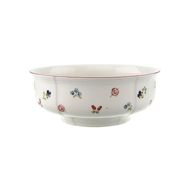 Petite Fleur round bowl 25 cm, , large