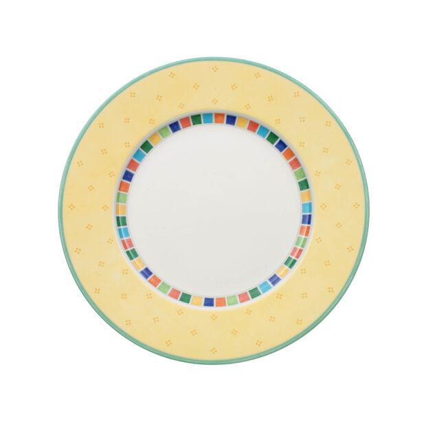 Twist Alea Limone dinner plate, , large