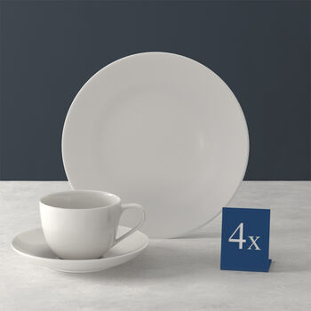 For Me coffee set 12 pieces