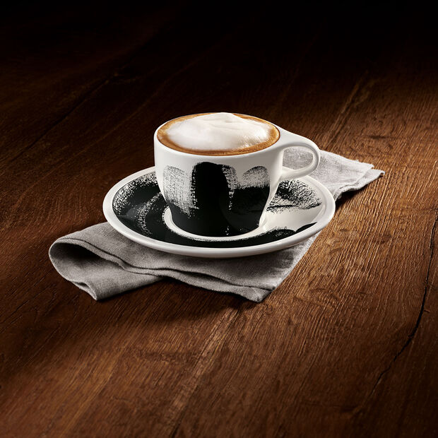 Coffee Passion Awake cappuccino 2-piece set, , large