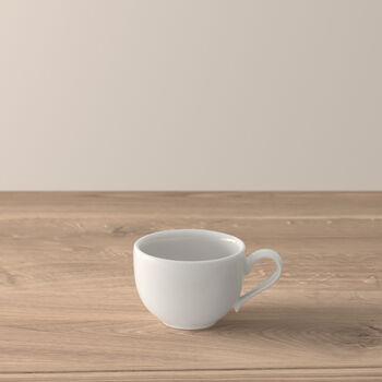 New Cottage Basic mocha/espresso cup