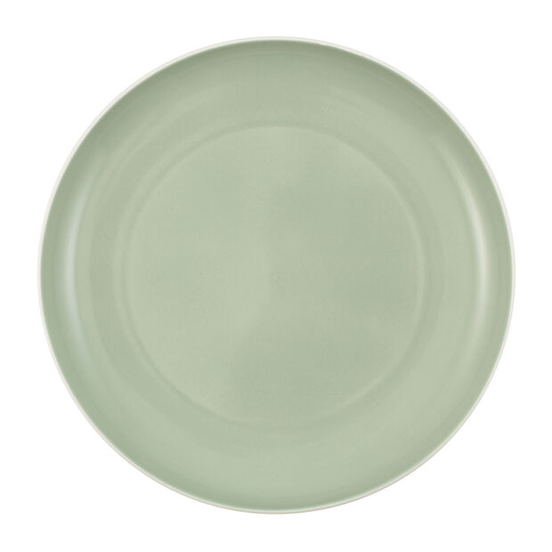 it's my match plate, 27 cm, Mint Green, , large