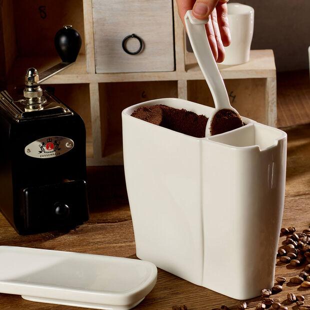 Coffee Passion coffee powder jar, , large