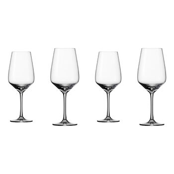 vivo   Villeroy & Boch Group Voice Basic Glas Red wine goblet set 4pcs