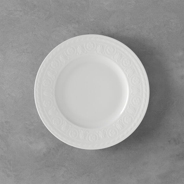 Cellini breakfast plate, , large
