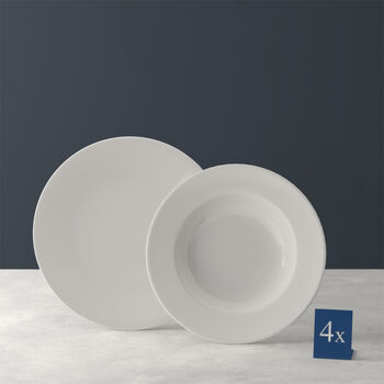 For Me dinner set 8 pieces
