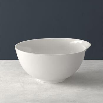 Flow round bowl 25 cm