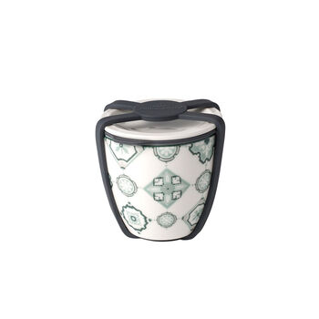Modern Dining To Go Jade bowl S