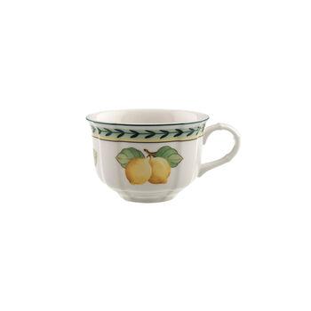French Garden Fleurence tea cup