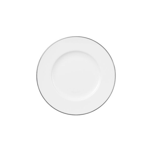Anmut Platinum No.1 bread plate, , large
