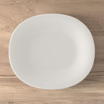 New Cottage Basic oval dinner plate