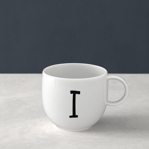 Letters Mug I 13x10x8cm, , large
