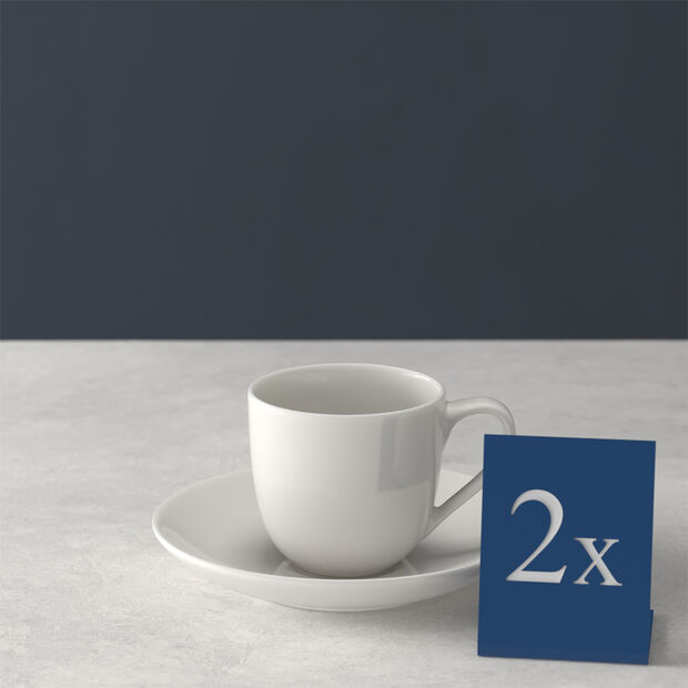 For Me espresso set for two, , large