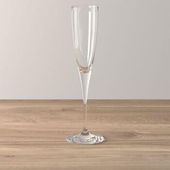 Maxima champagne flute