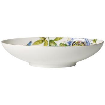 Amazonia oval bowl 38 x 22 cm