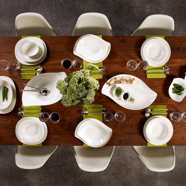 New Cottage Special Serve Salad deep bowl 29 cm, , large