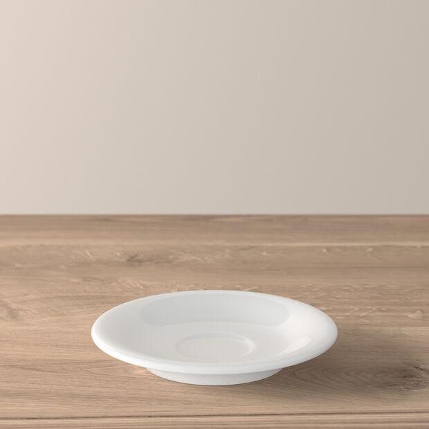 Home Elements mocha/espresso cup saucer, , large