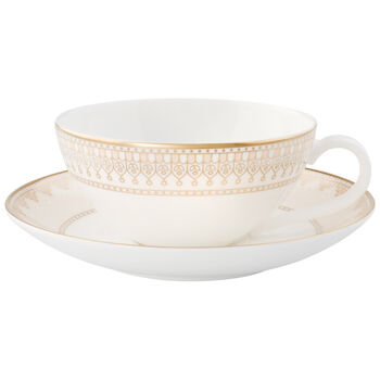 Samarkand Tea cup & saucer 2pcs