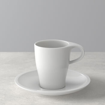 Coffee Passion 2-piece coffee set