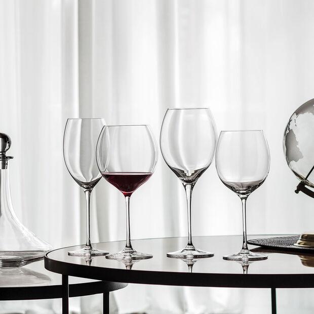 Allegorie Premium red wine glass, 2 pieces, for Bordeaux, , large