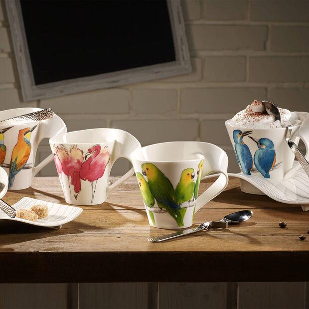 NewWave Caffè Conure Mug (giftbox), , large