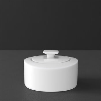 Modern Grace sugar bowl 6 people