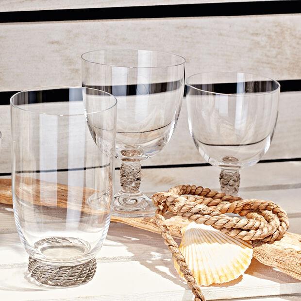 Montauk Sand large wine glass, , large