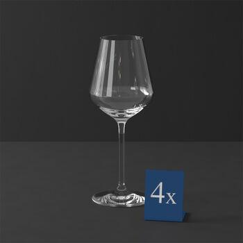 La Divina white wine glass, 4 pieces