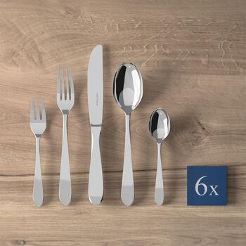 Sereno Cutlery set 30pcs 42x27x5cm