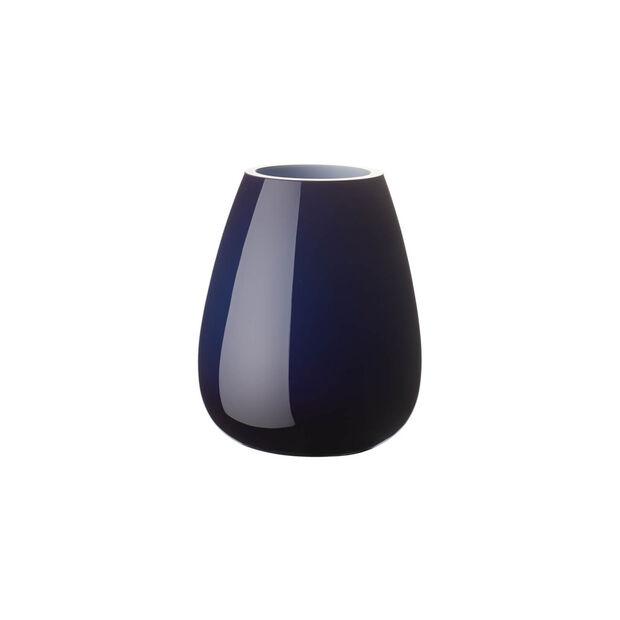 Drop mini vase Midnight Sky, , large