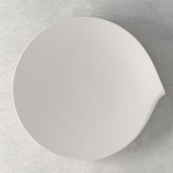 Flow gourmet plate