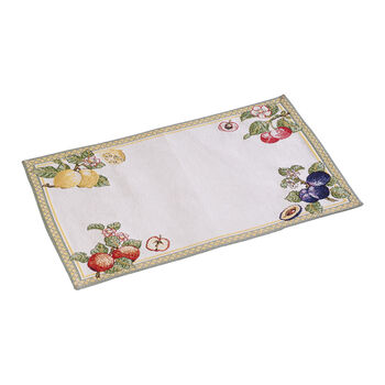 Table Decoration Gobelin Placemat French Garden 35x50cm