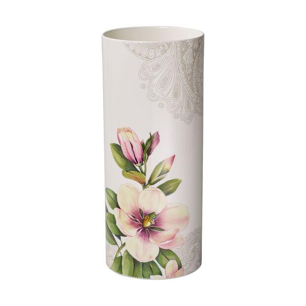 Quinsai Garden Gifts Vase tall 13x13x30,5cm, , large
