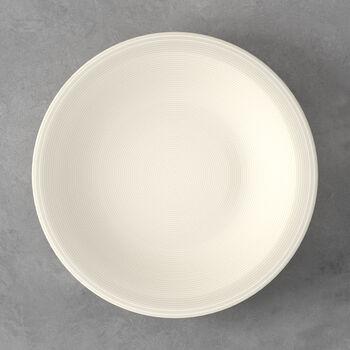Color Loop Natural dinner plate 28 x 28 x 3cm