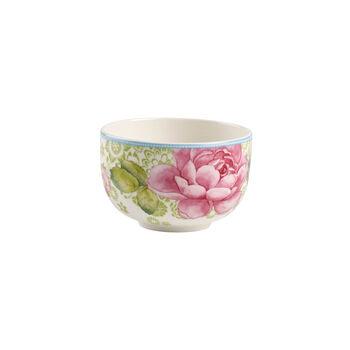 Rose Cottage green tea cup