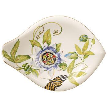Amazonia leaf bowl 26 x 20 cm
