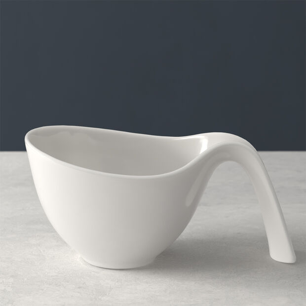 Flow cup with handle, , large