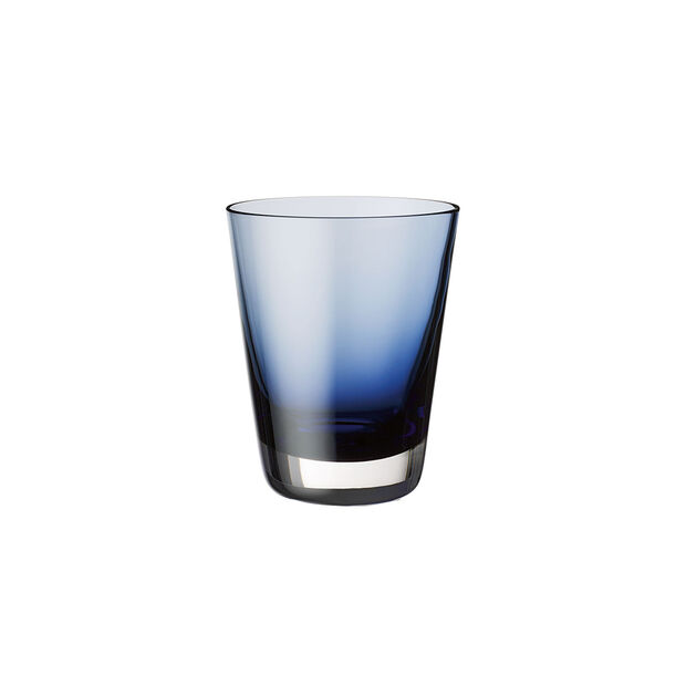 Colour Concept cocktail/water glass Midnight Blue, , large