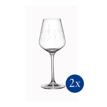 Toy's Delight White Wine Goblet, Set of 2